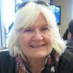 June Bartz